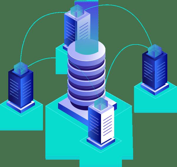 Virtual Private Servers (VPS) Hosting