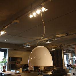 Hanglamp Artemide Nur Mini  Van Til Interieur Van Til