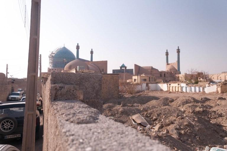 Šáhova mešita