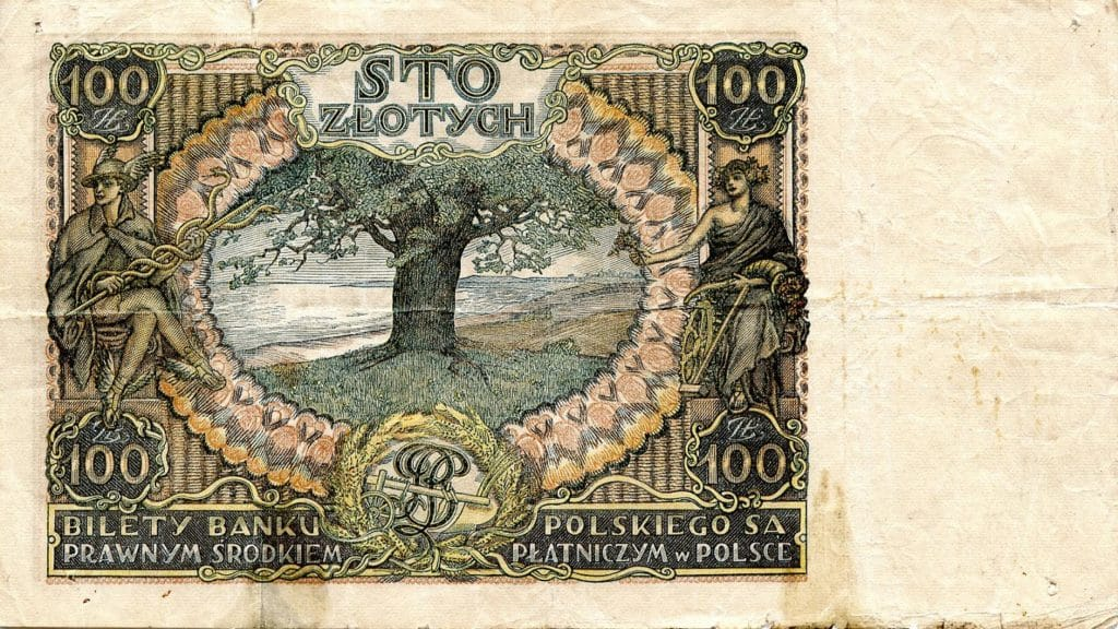 Changer Votres Argent Euro Dollar Varsovie Vanupied