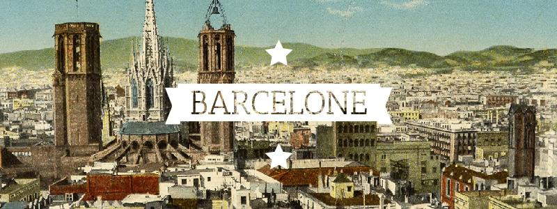 Visiter Barcelone En 2019 Que Faire Et Voir En 2 3 4