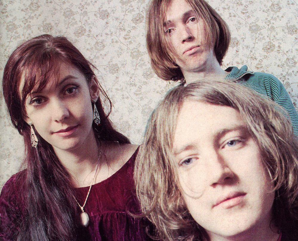 Even Louder Shoegaze Pioneers My Bloody Valentine To Re