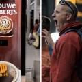 Yawn-activated Coffee Machine