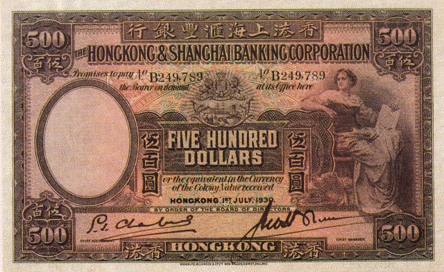 History of Banknotes