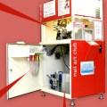 Manicure Vending Machine