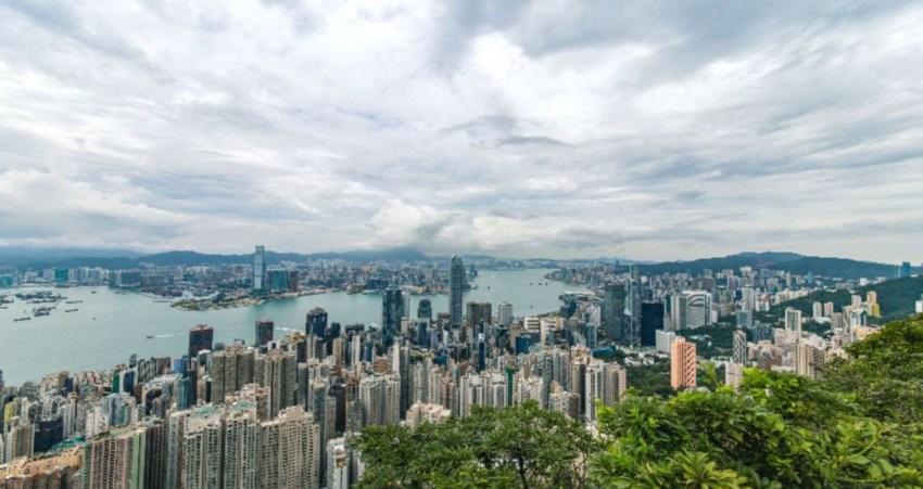 Hong Kong Tourist Attraction