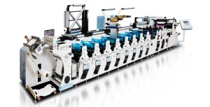 Lombardi, Flexo Haak Machine