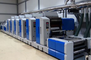 rotatek universal offset flexo sleeve