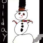 Holiday Card 1994