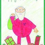 Holiday Card 2007