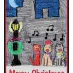 Holiday Card 2014