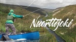 Katso Nuorttijoki-video