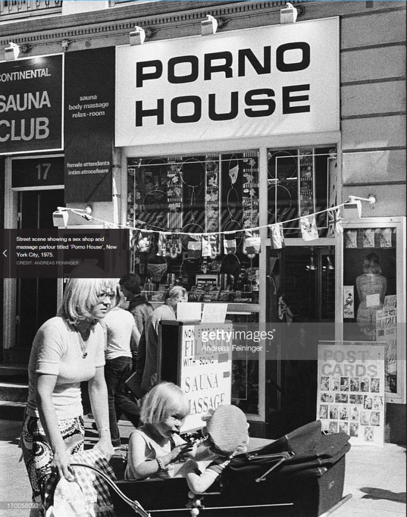 PornoHouseGettyImage
