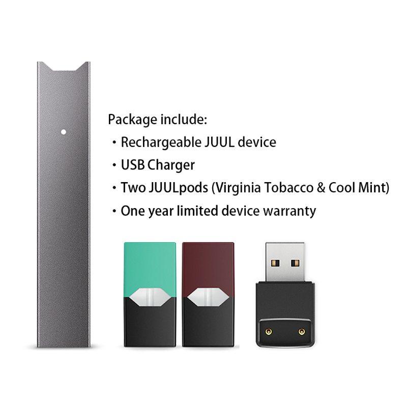 JUUL Starter Kit 1