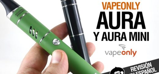 Vapeonly Aura / Aura Mini