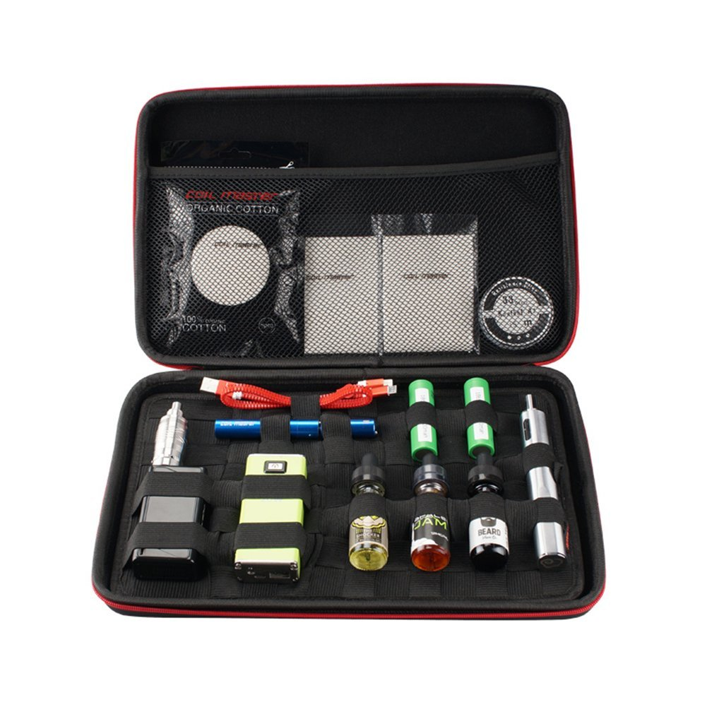 Coil Master Kbag for vaping gear (New) – £12.99 at Amazon UK