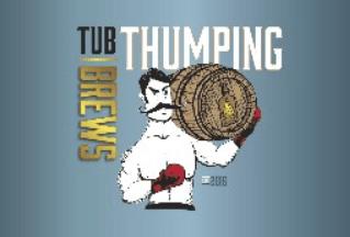 Tub Thumping Brews 80ML – £9.38