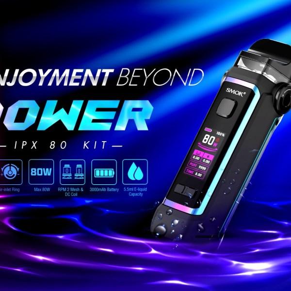 SMOK IPX 80 Pod