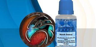 Hawk Sauce E-liquid