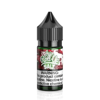 Strawberry by Juice Roll Upz