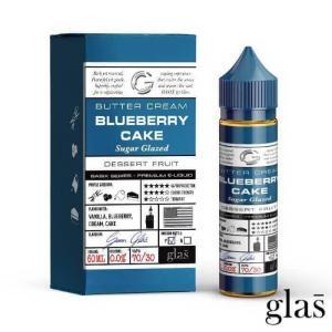Glas Basix Blueberry Cake