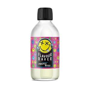 Flavour Raver Purple Haze