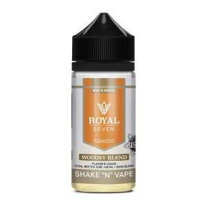 Royal Seven Woodsy Blend