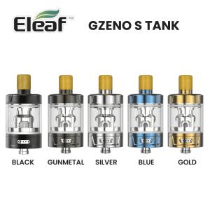 Eleaf Gzeno S tank