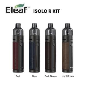 Eleaf iSolo R Kit