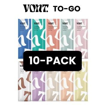 Vont To-Go 10-pack