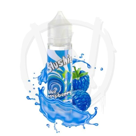 Slushie - Blueraspberry