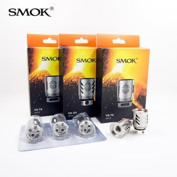 smok v8 coils main