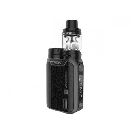 vaporesso-swag-kit black