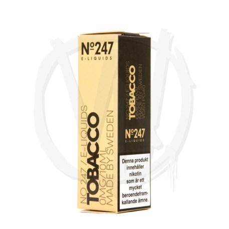 247 - Tobacco