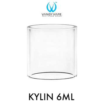 Vandyvape Kylin Glas 6ml