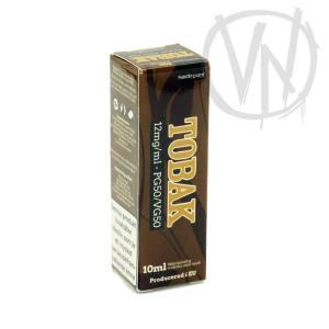 Sundbygaard - Tobak – E-Juice