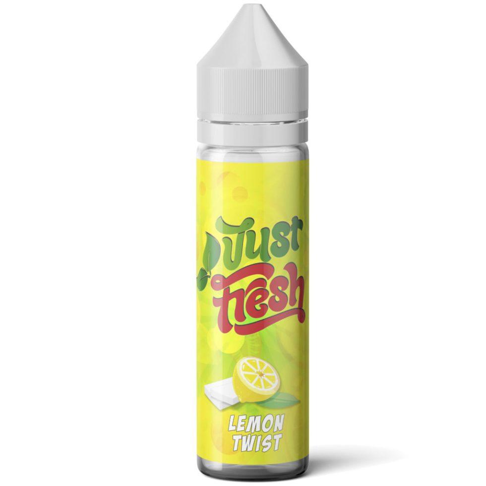 Lemon Twist - E-Juice