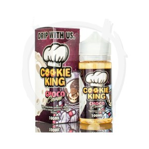 Cookie King - Choco Cream