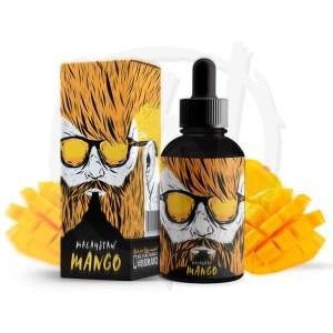 Ossem - Malaysian Mango