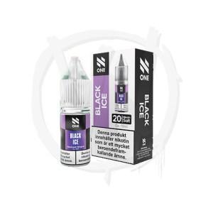 N-One Juice 20mg Nic Salt - Black Ice