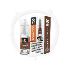 N-One Juice 20mg Nic Salt - Tobacco