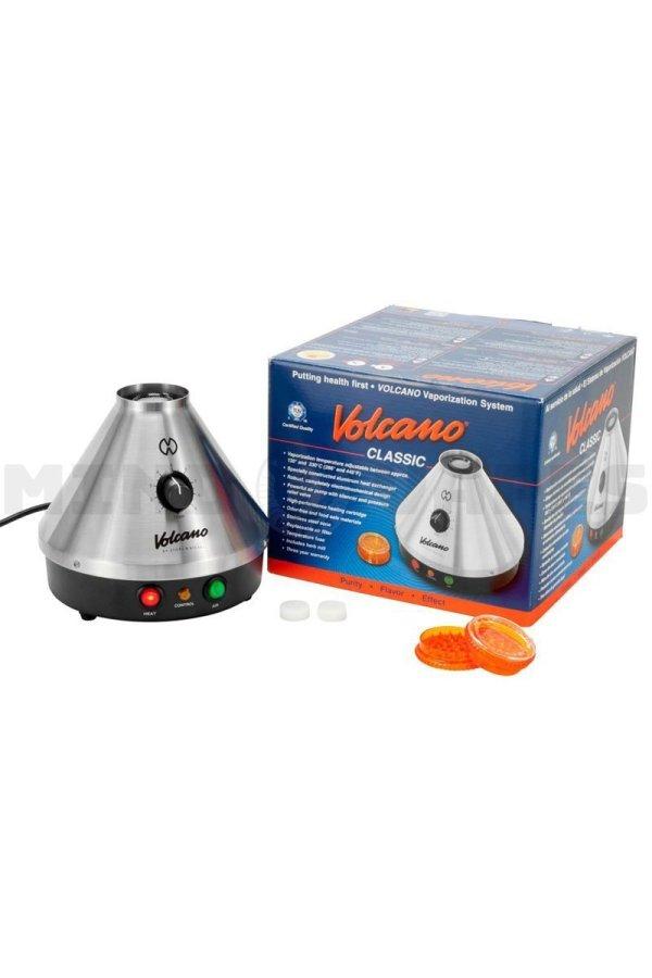 Volcano Classic Vaporizer 4