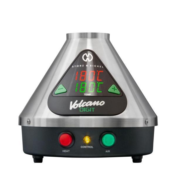 Volcano Digital Vaporizer 1