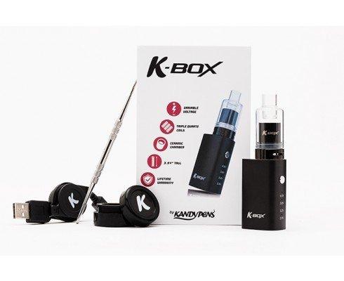 KandyPens K-Box Vaporizer 5