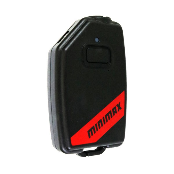 MiniMax FOB Vaporizer 1