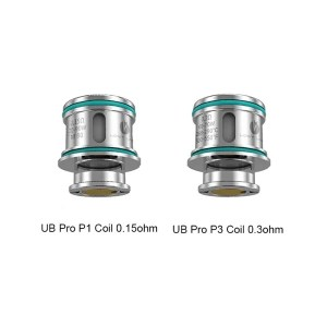 Lost Vape Ultra Boost UB Pro Replacement Coils