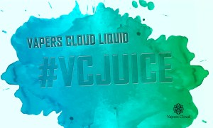 Vapers Cloud Juice