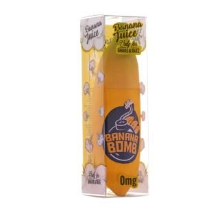 Banana Juice - Banana Bomb