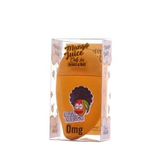 Mango Juice - Afro Mango