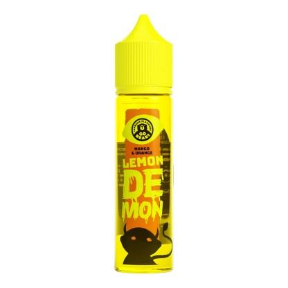 Lemon Demon - Mango & Orange